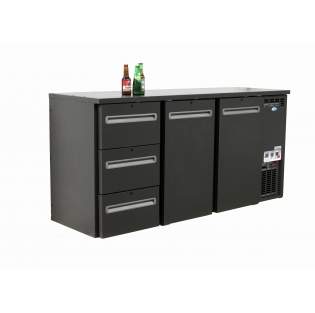 SCL Combi-Line Bottle Cooling